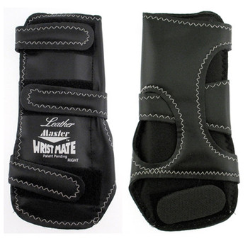Master Leather Wrist Mate