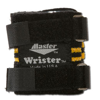 Master Wrister - Black