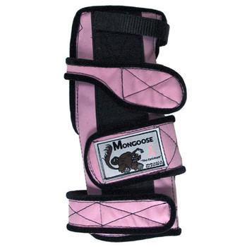 Mongoose Optimum Bowling Glove - Pink