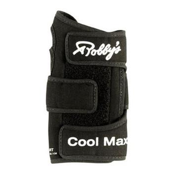 Robby's Cool Max Original - Black