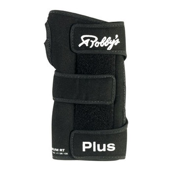 Robby's Cool Max Plus - Black