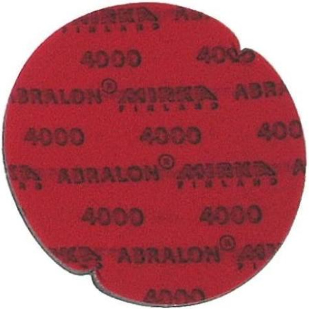 Powerhouse Abralon Sanding Pad - 4000