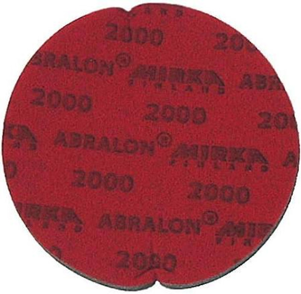 Powerhouse Abralon Sanding Pad - 2000