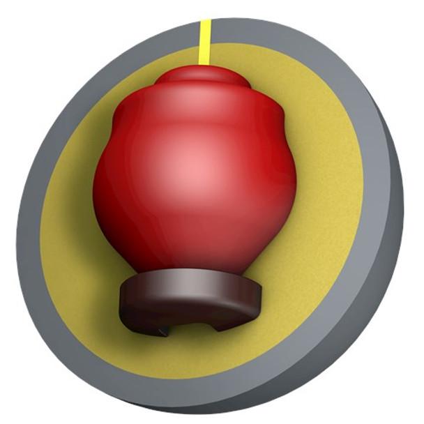 Roto Grip Idol Bowling Ball Core