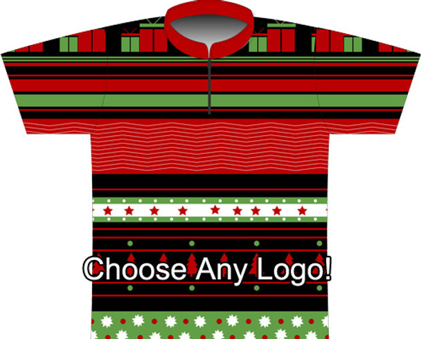 BBR Ugly Sweater 2 Sublimated Jersey