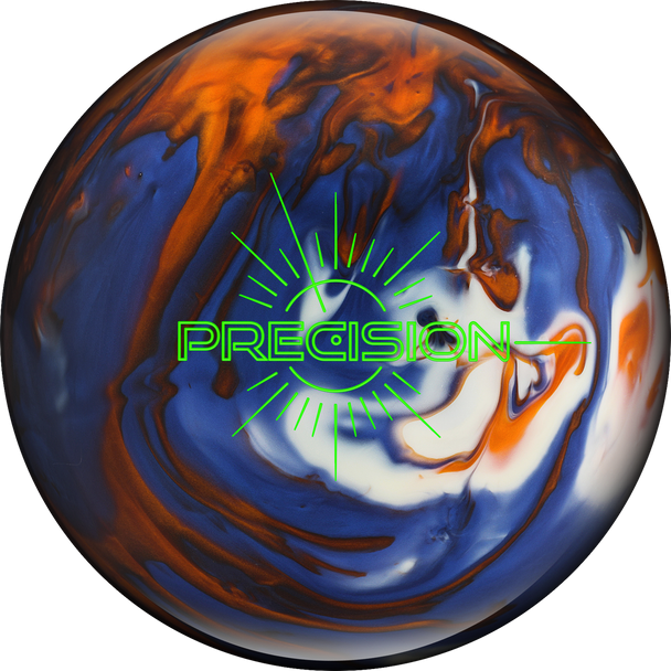 Track Pecision Bowling Ball