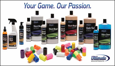 Ultimate Bowling Products