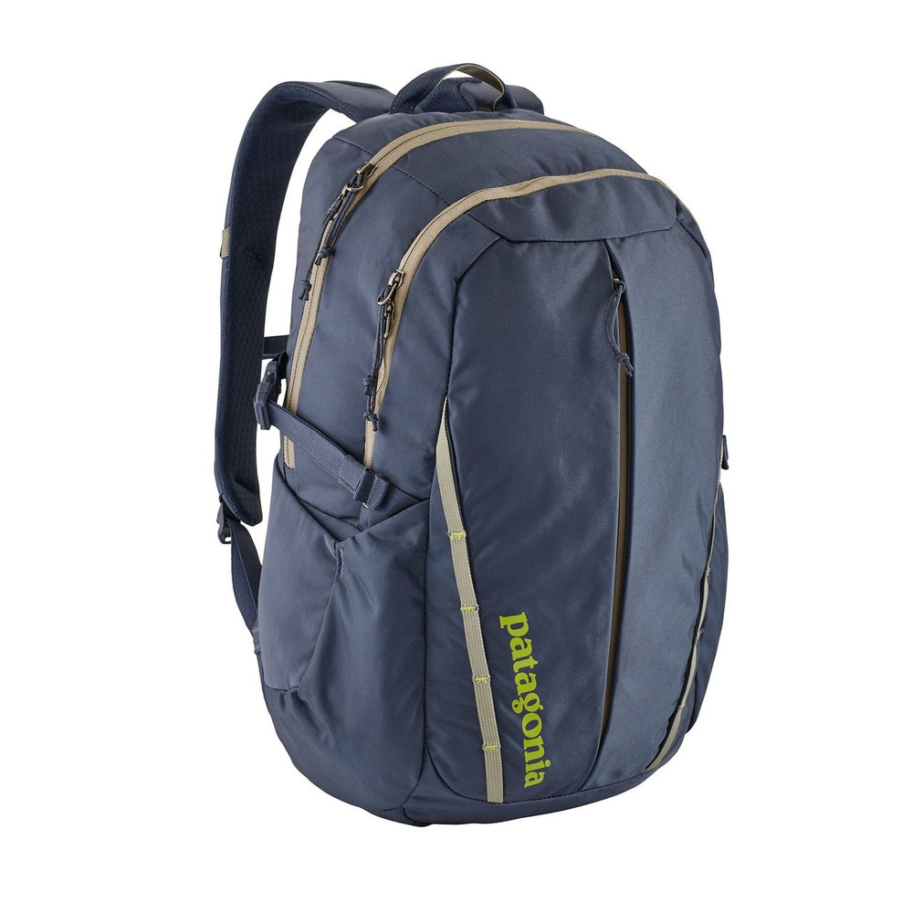 Patagonia Refugio Pack 28L Backpack in Dolomite Blue