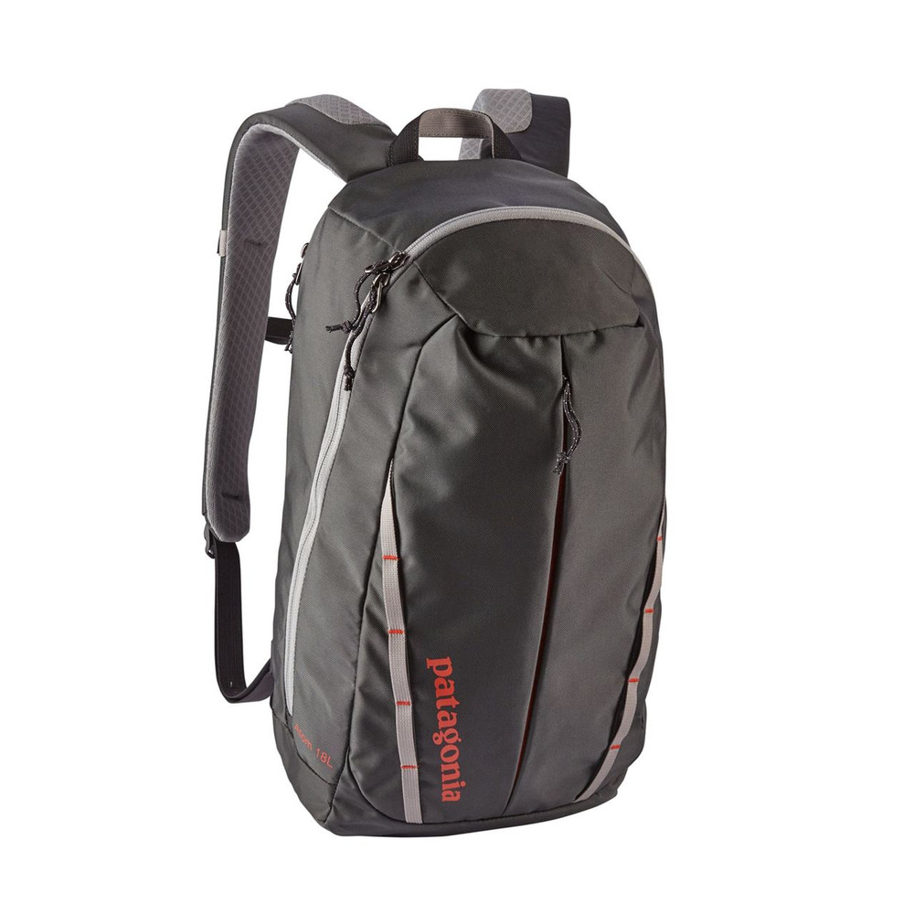 Patagonia Atom Backpack 18L in Forge Grey (FGE)