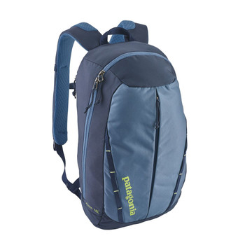 Patagonia Atom Backpack 18L in Dolomite Blue (DLMB)