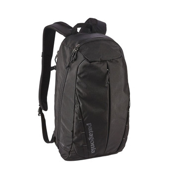 Patagonia Atom Backpack 18L in Black (BLK)