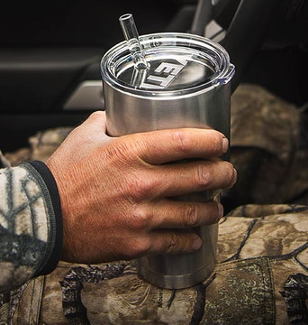 YETI Rambler Tumbler Straw Lid - available for 20 ounce or 30 ounce Ramblers
