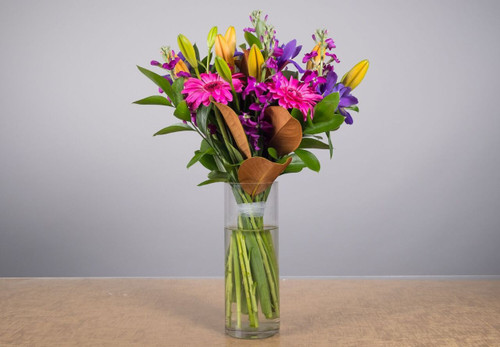 Vibrant Bouquet $70-$160