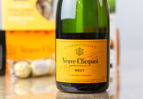 Veuve Clicquot Celebration