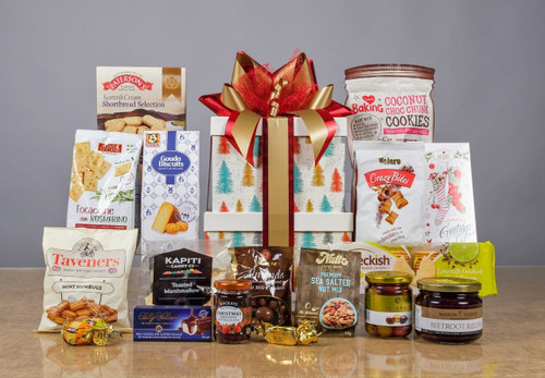 Gift Baskets For Any Occasion The Love Of Christmas
