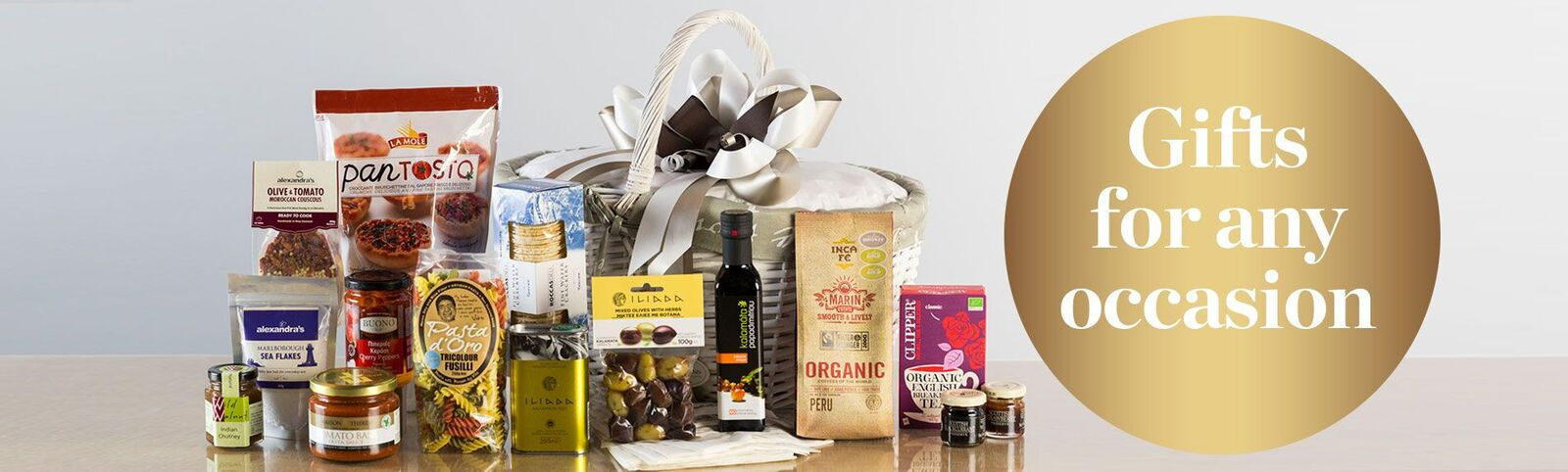 My Goodness Gift Hampers New Zealand