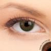 2 Tone Jade Green Contact Lenses