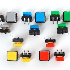Switches & Pushbuttons