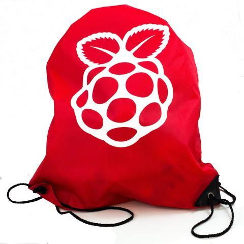 Raspberry Pi Swag