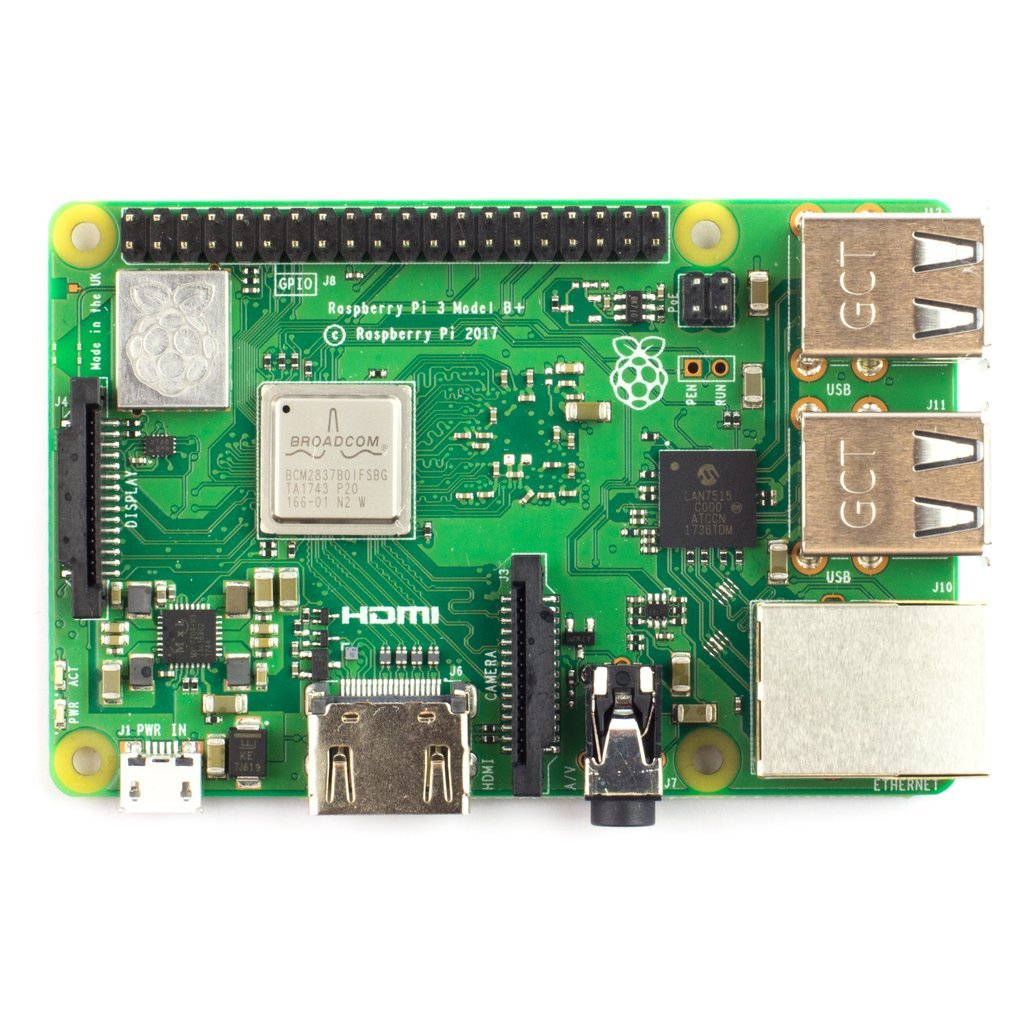 Raspberry Pi Page 1 Modmypi Adjustable Breadboard Power Supply Kit Boards