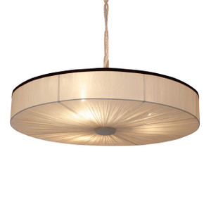 URCHIN Silk Lamp Ø90