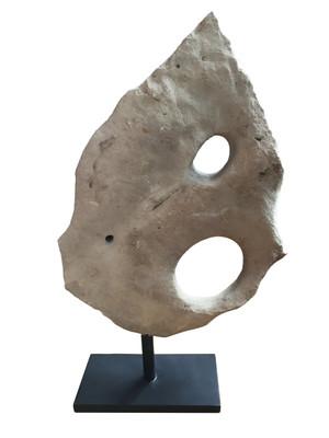 Stone Stand Arrow