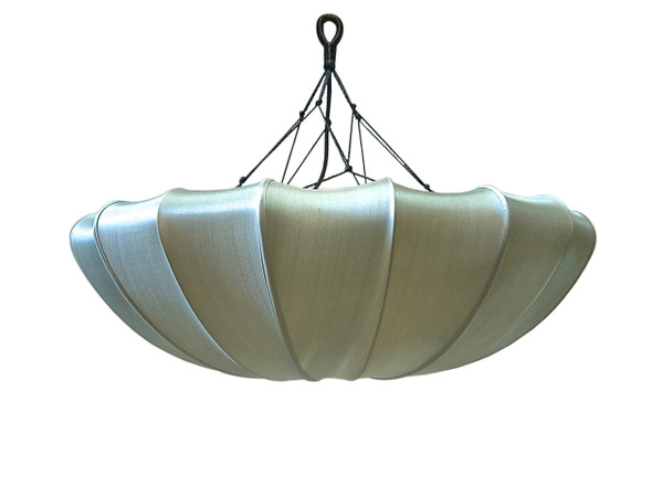 BENITIER Ceiling Lamp - GREY