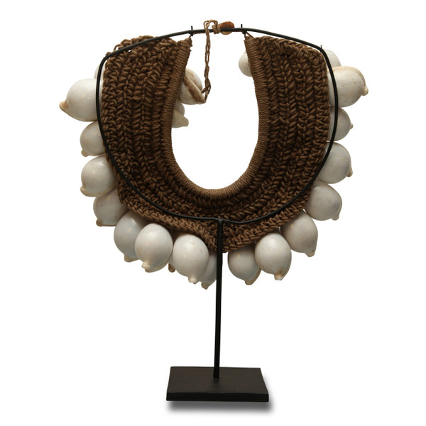 Necklace- Rear View