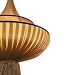 Meduse Silk Lamp Medium Gong