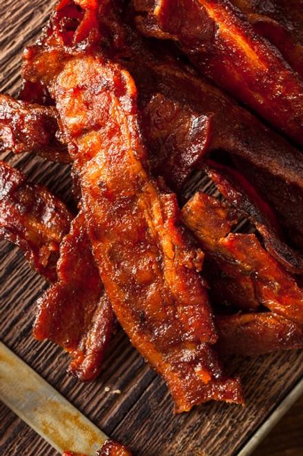 Bacon, Bacon, Bacon!
