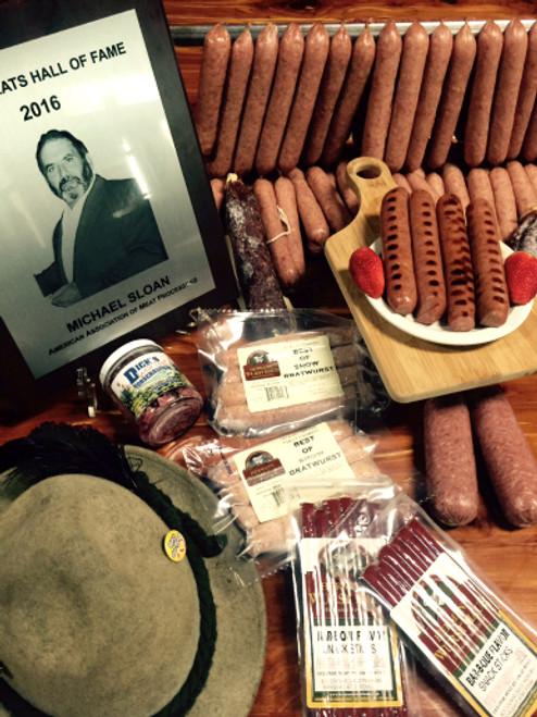 Wurst Haus Award Winning Bundle