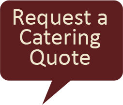 Request a Catering Quote from the Hermann Wurst Haus