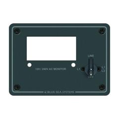 Blue Sea 8410 120/240 AC Digital Meter Panel [8410]