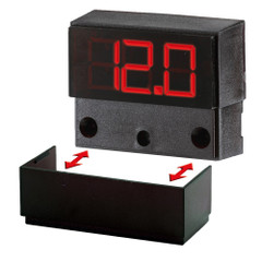 Paneltronics Digital AC Ammeter- 0-100ACA [570-004B]