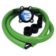 Jabsco Drill Pump Kit w/Hose [17215-0000]