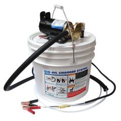 Jabsco Porta Quick Oil Changer [17800-2000]