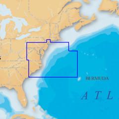 Navionics Platinum+ - US Mid Atlantic and Canyons microSD/SD [MSD/905P+]