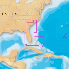 Navionics Platinum+ - Southeast and Bahamas - microSD/SD [MSD/906P+]