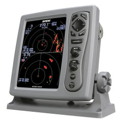 "SI-TEX T-941 4kW 25"" Radome Radar w/33' Interconnect Cable [T-941]"