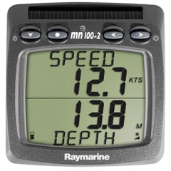 Raymarine Wireless Multi Dual Digital Display [T111-916]