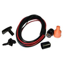 Powerwinch Universal Bumper Wiring Kit 6' f/Trailer Winches [P7702101AJ]