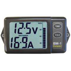 Clipper BM-1CG Battery Monitor Compact Grey [BM-1CG]