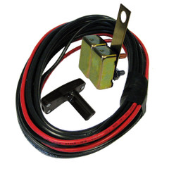Powerwinch Wiring Harness 60A f/ 712A 912 915 T2400 T4000 T3200PO AP3500 [P7830201AJ]