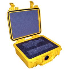 FLIR Rigid Camera Case f/Ocean Scout Series - Yellow [4126885]