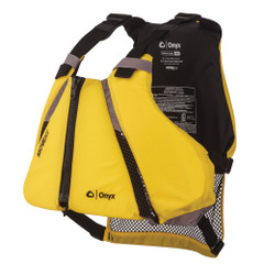 Onyx MoveVent Curve Paddle Sports Life Vest - XL/2XL [122000-300-060-14]