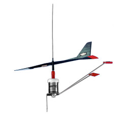 Davis Windex AV Antenna Mount Wind Vane [3160]