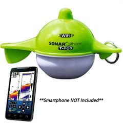 Vexilar SP100 SonarPhone w/Transducer Pod [SP100]