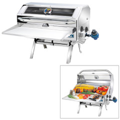 Magma Newport 2 Gourmet Series Grill - Infrared [A10-918-2GS]