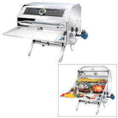 Magma Catalina 2 Gourmet Series Gas Grill - Infrared [A10-1218-2GS]