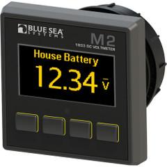 Blue Sea 1833 M2 DC Voltmeter [1833]